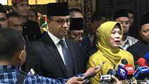 Laporan Keuangan DKI Dapat Opini WTP, Anies: Ini Berkah Ramadan