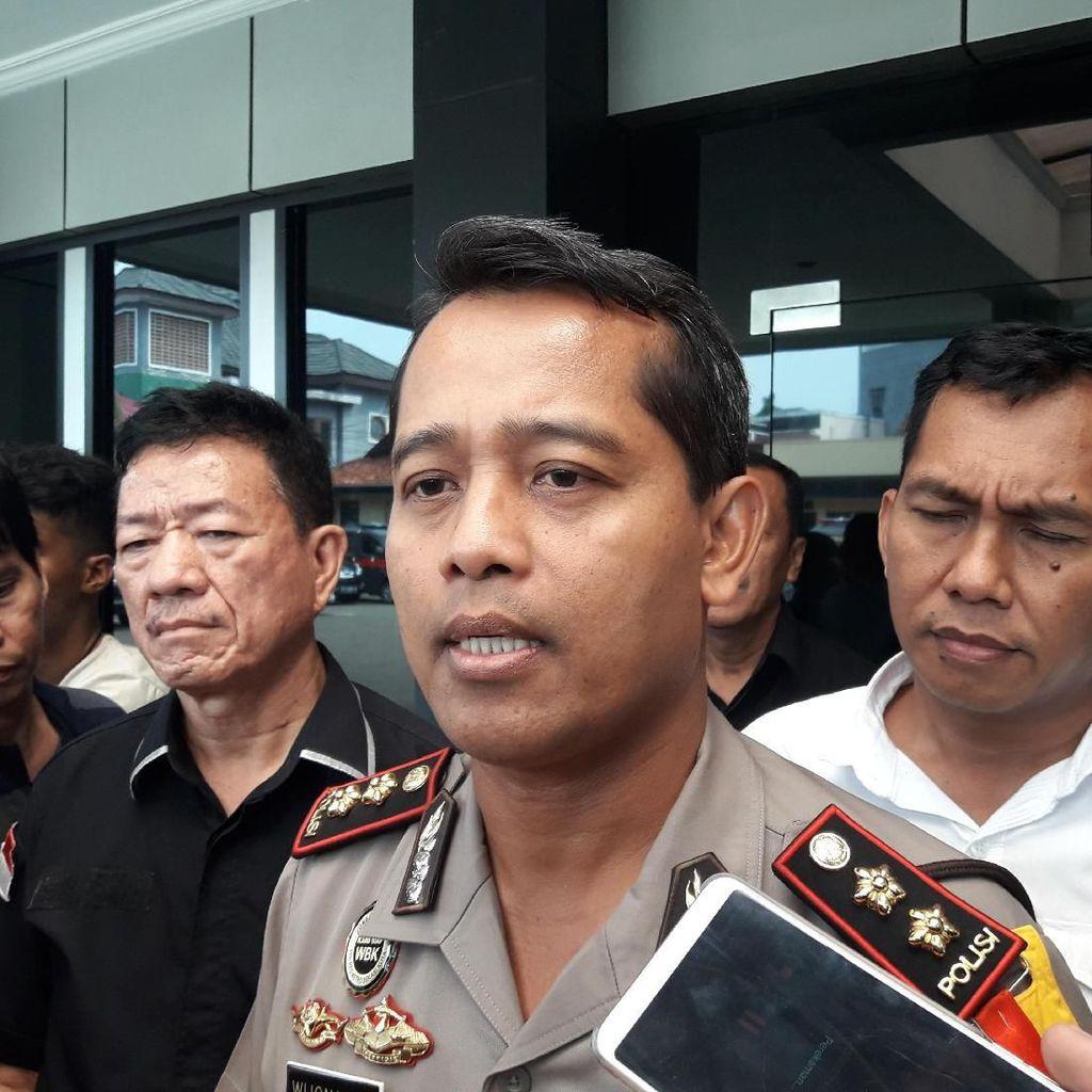 Polisi Tangkap Penyebar Hoax Ajakan Perang Salib di Bekasi