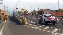 Jelang Mudik, Ini Cara Pemkab Brebes Cegah Kecelakaan di Fo Kretek