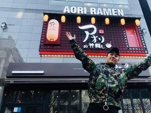 9 Artis Korea Ini Ternyata Sukses Jadi Pebisnis Kimchi hingga Ramen