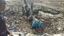 Perahu Terbalik Dihempas Ombak, Satu Nelayan di Jember Tewas