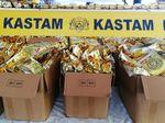 Malaysia Sita 1,2 Ton Sabu dari Myanmar, Terbesar dalam Sejarah