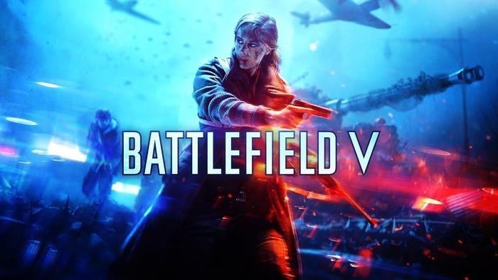 Battlefield V. Foto: istimewa