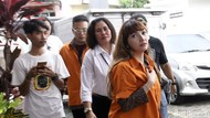 Roro Fitria Didakwa 3 Pasal, Terancam Maksimal 20 Tahun Penjara