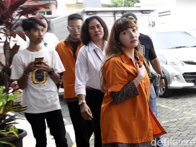 Kasus Narkoba Roro Fitria akan Disidangkan Tanggal 26 Juni 2018