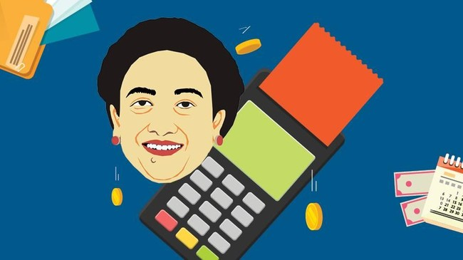 Fantastisnya Gaji Megawati Rp 112 Juta di BPIP