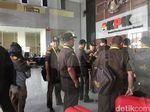 Jaksa Ramai-ramai ke KPK Studi Banding Pengelolaan Barang Bukti