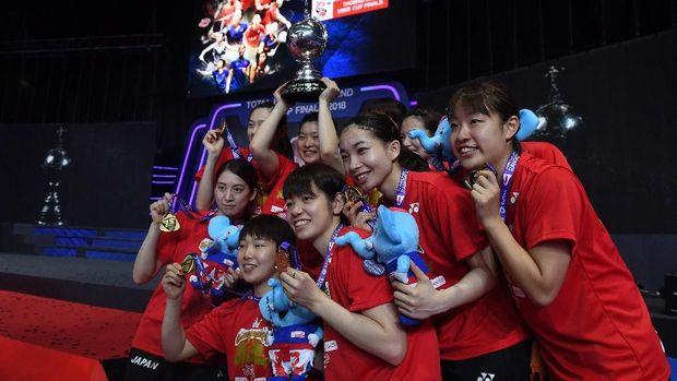 Dengan banyaknya pemain yang masih berusia muda, Jepang punya peluang besar untuk mempertahankan dominasi dua tahun mendatang.