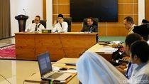Bupati Anas Siapkan Strategi Kendalikan Harga Kebutuhan Pokok