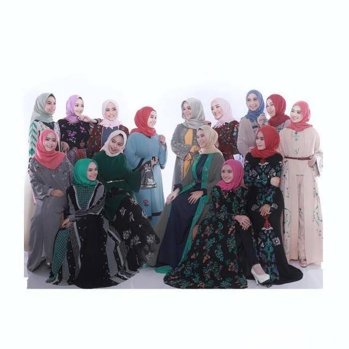 Finalis Sunsilk Hijab Hunt 2018. Foto: Dok. Wolipop