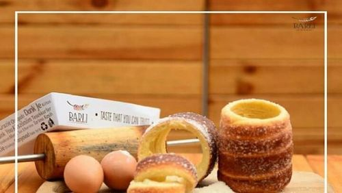 Kisah Mantan Pegawai Gaji Double Digit Banting Setir Buka Bisnis Roti