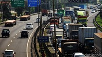 Saat Asian Games, Operasional Truk di Tol Dibatasi Per 18 Agustus