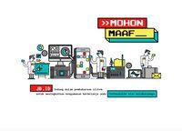 Website BukaLapak dan JD.ID Tumbang