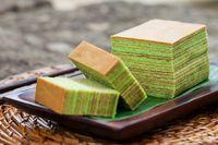 Kue-kue hingga Ketupat Berlauk Komplet Buat Sajian di Hari Raya