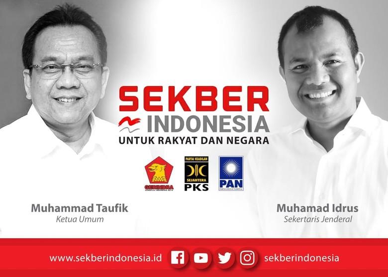 Diklaim Ikut Sekber Gerindra-PKS, PAN: Jangan Merasa Lebih Tahu Kami!
