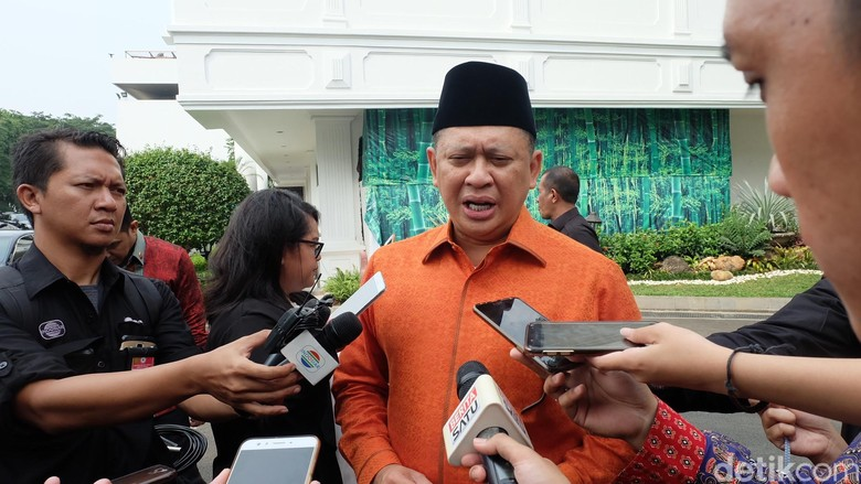 Giliran Ketua DPR Luruskan SBY