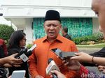 Mahfud Digoda Kubu Prabowo, Bamsoet: Semua Kemungkinan Bisa Terjadi