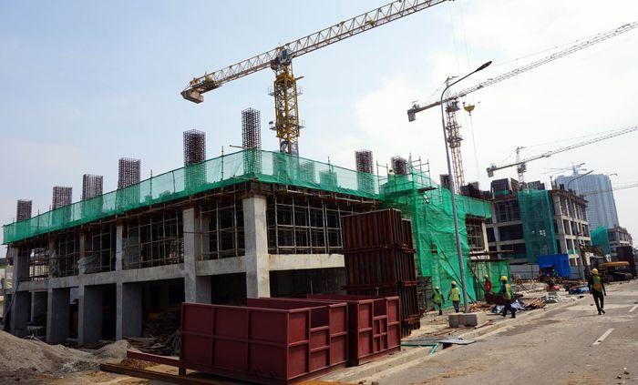 Koridor Bekapur (Bekasi - Karawang - Purwakarta) dalam beberapa tahun mendatang akan menjadi kawasan ekonomi baru. Dengan potensi berupa beberapa kawasan industri, koridor sisi timur Jakarta ini akan menjadi magnet investasi yang menjanjikan.Foto: dok. Meikarta