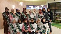 Ini 15 Finalis Sunsilk Hijab Hunt 2018, Vote Jagoanmu Sekarang!
