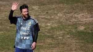 Begini Diet Lionel Messi yang Membuatnya Selalu Tampil Bugar