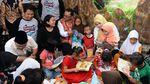 Begini Kemeriahan Festival Embung Ramadan di Pandeglang