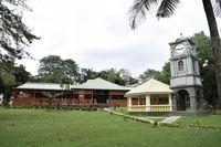 Museum di Pulau Fiji (Fiji Tourism)