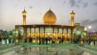 Iran Batalkan Salat Jumat Berjemaah di Mesjid karena Virus Corona