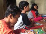 Rumah Pendidikan Anak-anak Termarjinalkan di  Ibu Kota