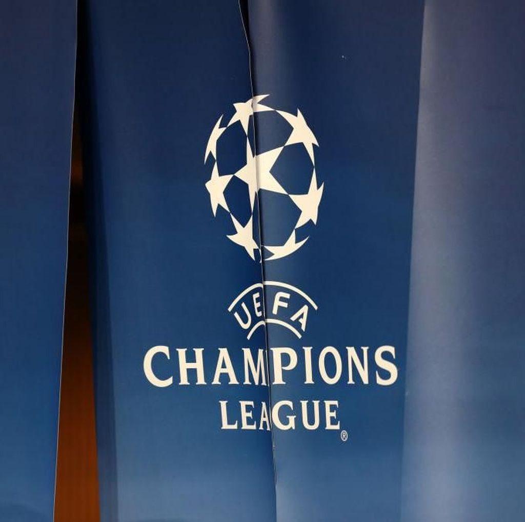 Jadwal Liga Champions Hari Ini