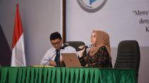 Strategi Kemenag Bawa Cita Rasa Masakan Indonesia untuk Jemaah Haji