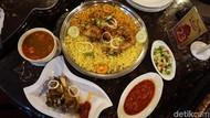 Makan Nasi Mandi dan Kebuli Enak Untuk Buka Puasa di 5 Tempat Ini