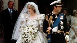 Kue Pengantin Pangeran Charles dan Putri Diana 40 Tahun Lalu akan Dilelang
