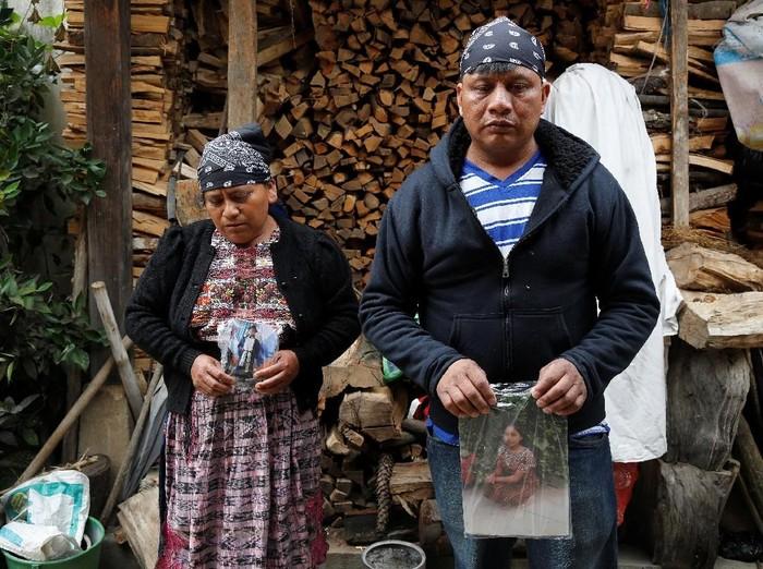 Femeia care cauta Guatemala.
