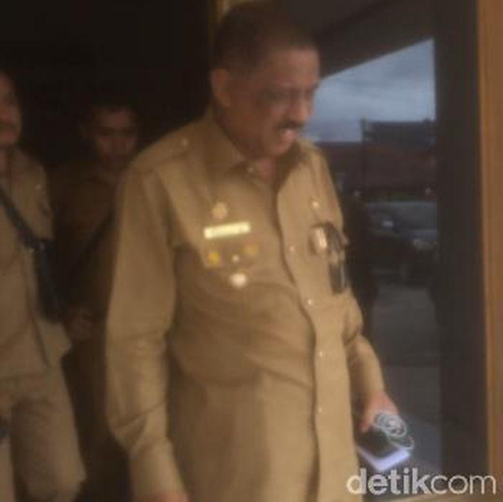 Walkot Ambon Diperiksa Polisi soal Dugaan Perjalanan Dinas Fiktif