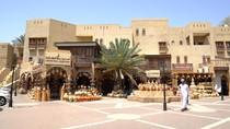 Menelusuri Pasar Tertua Oman di Nizwa