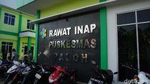 Memaknai Pesan Jokowi Soal Puskesmas