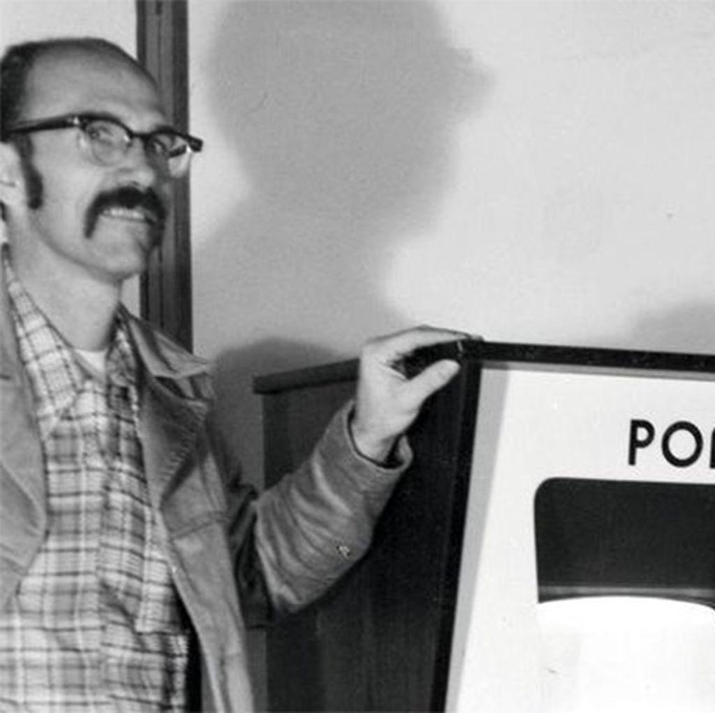Pendiri Atari Ted Dabney Meninggal Dunia