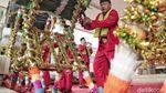 Melihat Keseruan Festival Bedug di Utara Jakarta