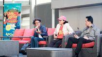 Finalis Lomba Cipta Lagu Anak Isi Album Film Kulari Ke Pantai