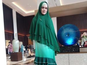 Ahmad Dhani Sudah Tak Kaget Mulan Jameela Berhijab