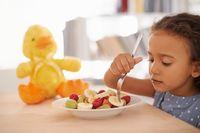 Berikan Jus Buah Saat Sarapan Bisa Sebabkan Si Kecil Kelebihan Berat Badan