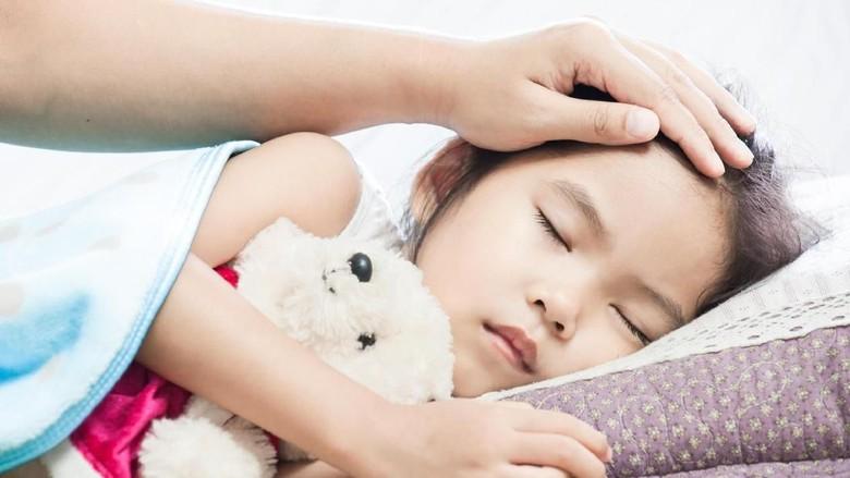 Sst! Ada Hadiah Hanya dengan Berbagi Cara Bangunkan Anak Sahur/ Foto: Thinkstock