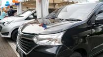 Jelang Lebaran, Kredit Mobil Bekas Sepi Peminat
