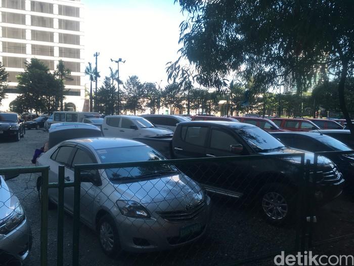 Toyota Avanza di Filipina