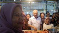 Fluktuasi Harga Daging Ayam Masih Jadi PR Mendag