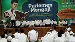 Fraksi PKB Gelar Parlemen Mengaji