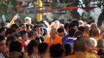 Di Jakbar, Perayaan Waisak Berlangsung di Wihara Ekayana Arama