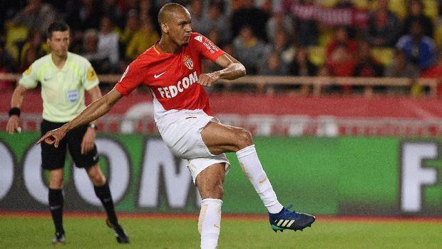 Fabinho bergabung dengan Liverpool pada Mei lalu.