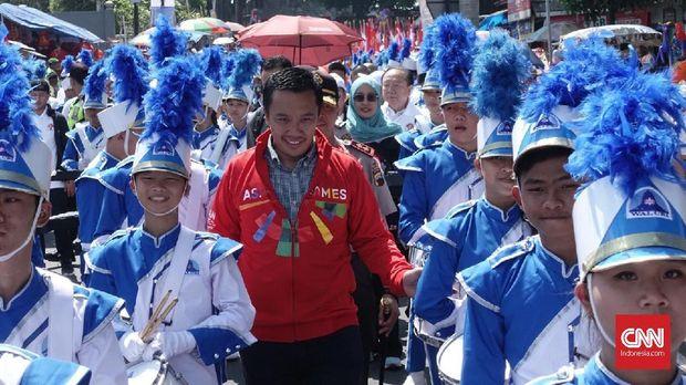 Wacana Bonus Naik Haji Bagi Atlet Berprestasi di Asian Games