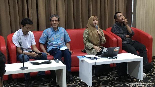 Diskusi catatan pasca-reformasi dari Perludem.